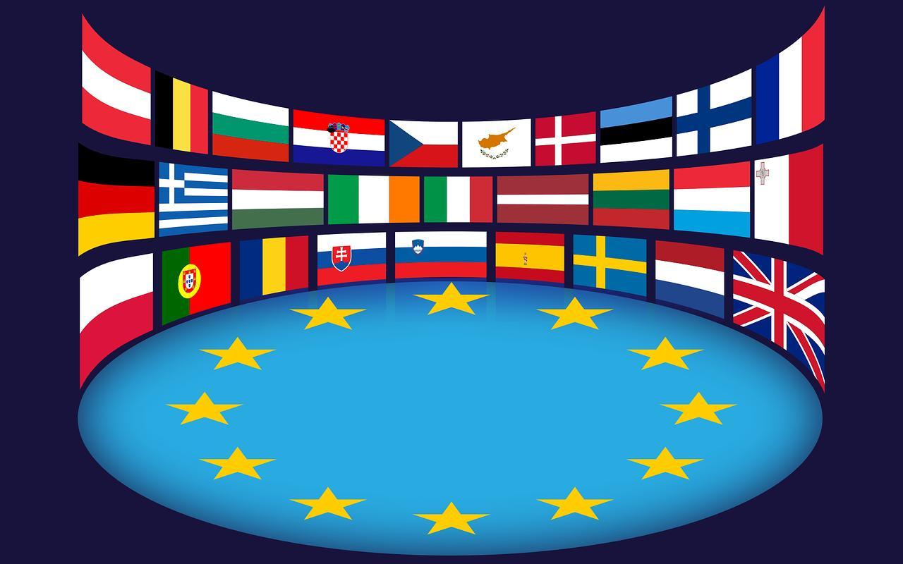 EU 米との自由貿易交渉を凍結で一致