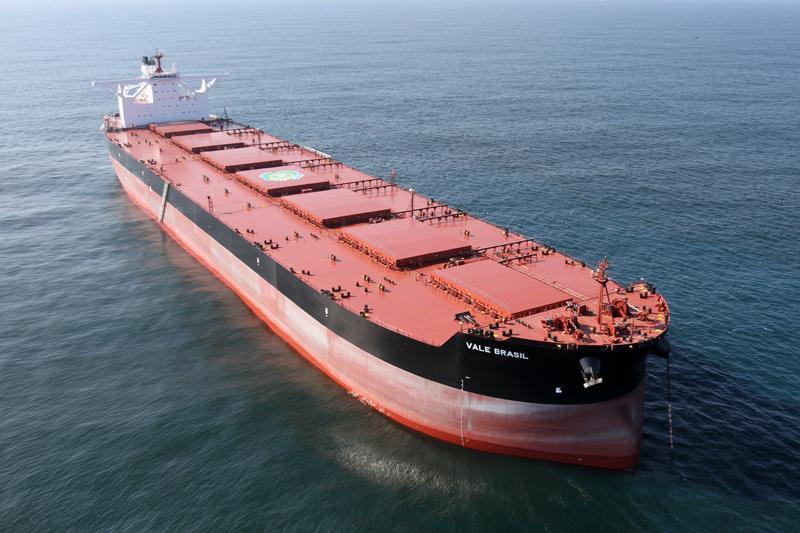 赤字継続もドライ改善、タンカー悪化/海外不定期船社1~9月期、ドライは4Q黒字化へ