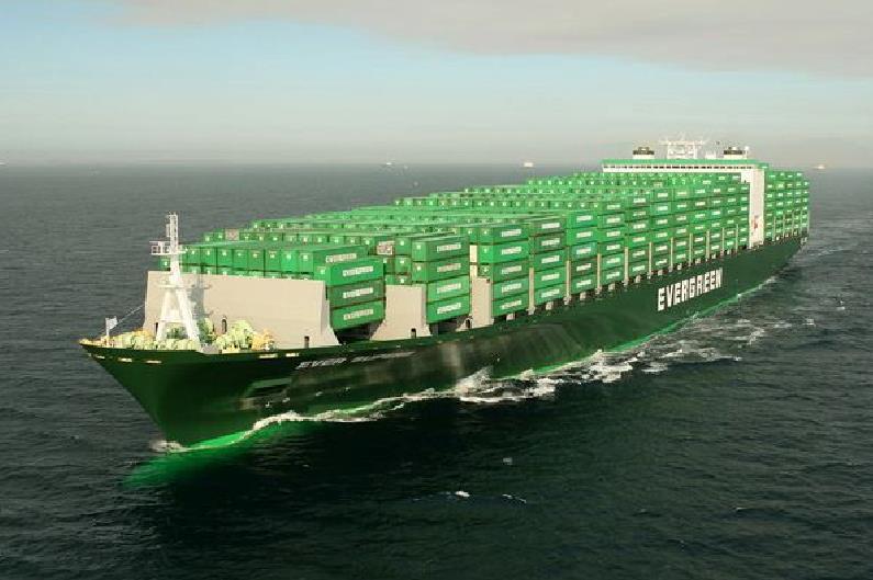 船隊刷新で競争力強化を図る